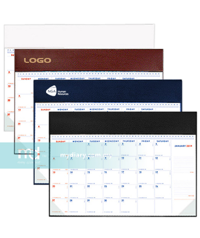 Personal Desk Planner 2019 378w X 270h Custom Made Diary Malaysia